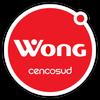Logo Wong Cencosud