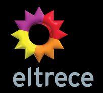 Logo eltrece 2016