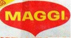 Maggi Logo old