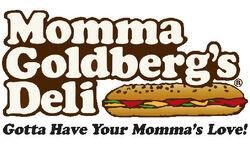 Momma Goldberg