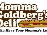 Momma Goldberg's Deli