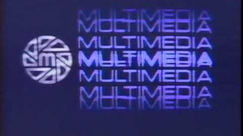 Multimedia Entertainment Animation 1993