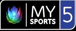 My Sports 5