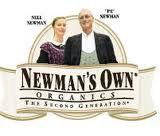 Newsman's Own Logo New