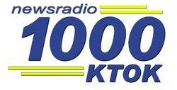 Newsradio AM 1000 KTOK