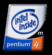 Pentium 4 M 3D