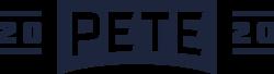Pete Buttigieg 2020 presidential campaign logo
