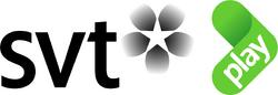 SVT Play logo