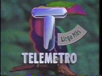 Telemetro logo 1993 (3)