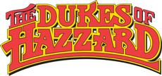 The Dukes of Hazzard Logo