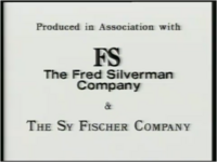 The Fred Silverman Company & The Sy Fischer Company