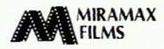 The miramax 1979 logo