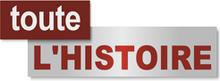 Toute l'Histoire logo 2011