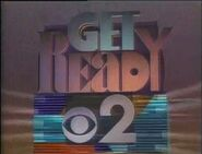 WCBS-TV Get Ready for Channel 2 1989