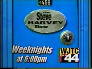 WJTC Steve Harvey Promo