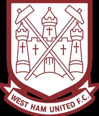 West Ham United 1968