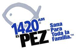 1420 AM El Pez KOTK