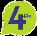 4FM logo 2001.png