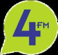 4FM logo 2001