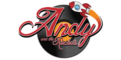 Andy and The Rockets logo