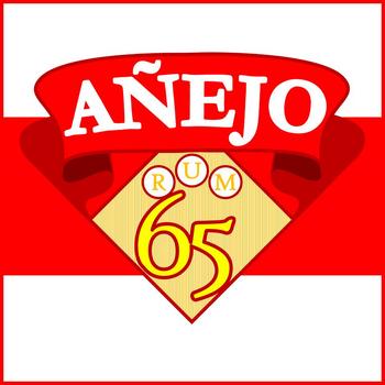 Anejo Rum 65ers logo