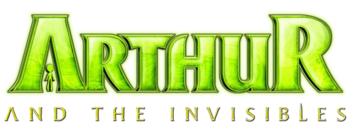 Arthur-and-the-invisibles-movie-logo
