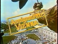 Assignment- Vienna
