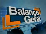 Balanço Geral ES