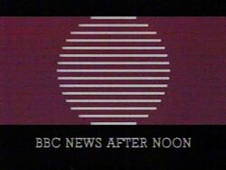 Bbcnews afternoon april1983a