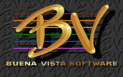 Buena Vista Software logo