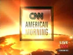 CNNAmericanMorning2009