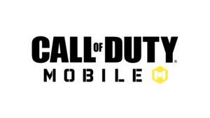 CODM Logo BlackYellow
