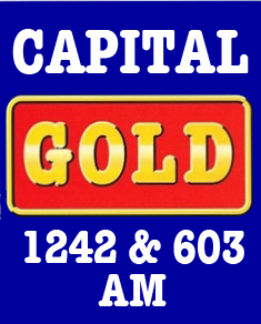 Capital Gold Kent 1999