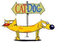 CatDog logo