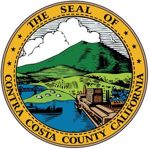 Contra costa countylogo