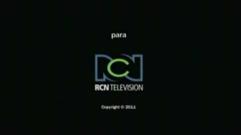 FOXTELECOLOMBIA RCN TELEVISION (2011)