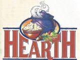Hearth Express