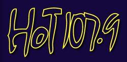 Hot 107.9 KRKA