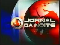 Jornal da Noite SIC 2003