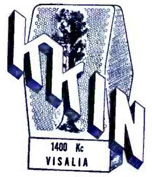 KKIN - 1948 -December 13, 1949-