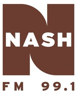 KXKC Nash FM 99.1