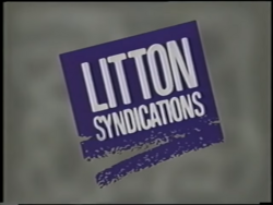 Litton Syndications
