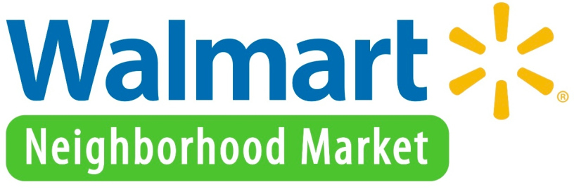 Image result for neighborhood walmart logo