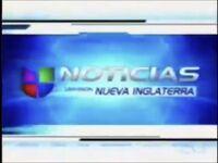 Noticias univision nueva inglaterra evening package 2003