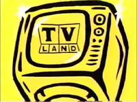 Old TV Land Logo 2