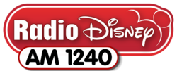 Radio Disney 1240 KALY