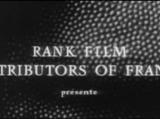 Rank Film Distributors Of France
