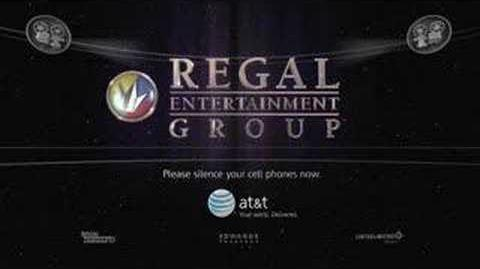 Regal Entertainment Group AT&T policy