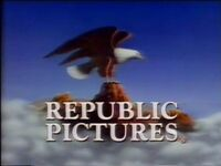 Republic Pictures 1992