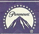 Rugrats- Decade in Diapers, Vol. 1 Paramount print logo